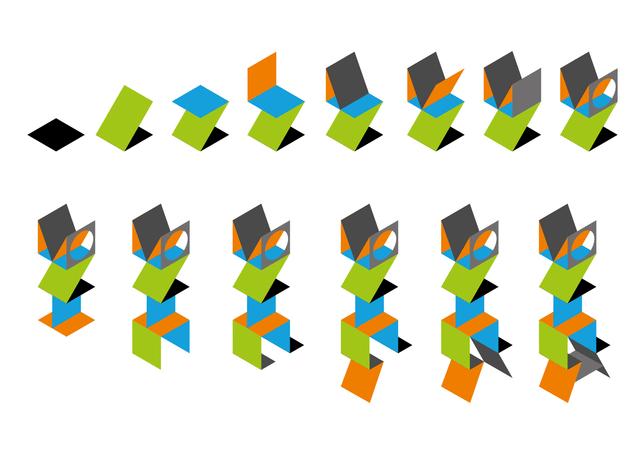 Mozilla логотип Flik Flak