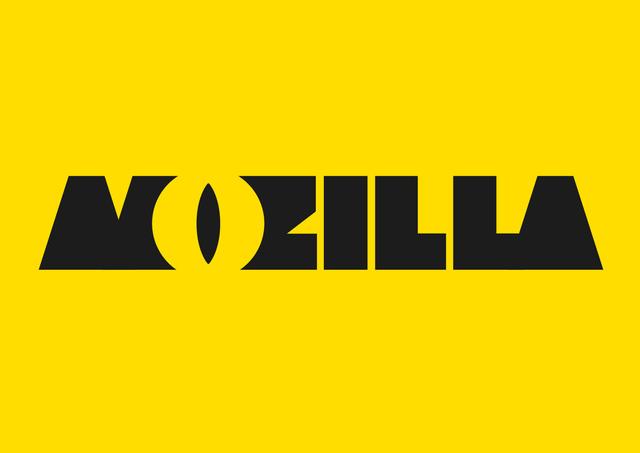 Mozilla логотип The Eye