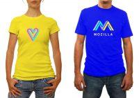 Mozilla The Impossible M 5