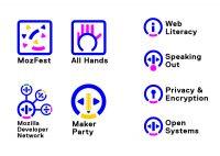 Mozilla The Open button 2