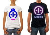 Mozilla The Open button 5