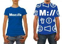 Mozilla The Protocol 5