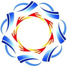 АТЭС-2017 лого мини